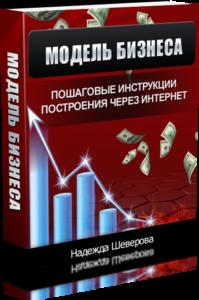 модель бизнеса в интернете
